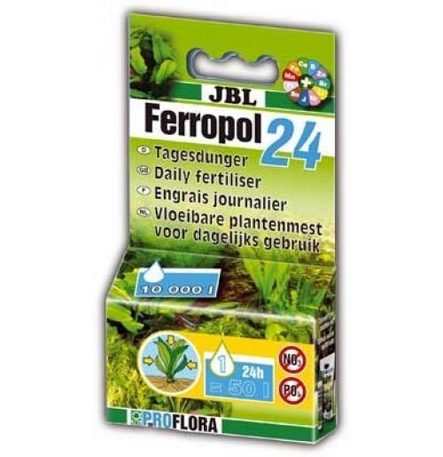 JBL FERROPOL 24 - 10ML