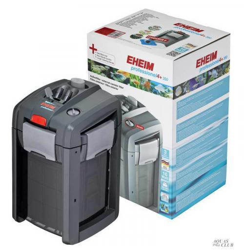 Фильтр внешний, Eheim Professionel 4+ 350(2273), 1050 л/ч.