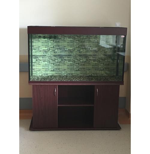 Прямоугольный аквариум 410 Аквас