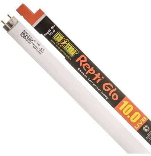 Лампа Exo-Terra Repti Glo 10.0, 20 Вт, 60 см.