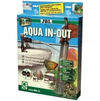 JBL AQUA IN-OUT WASSERWECHSEL SET