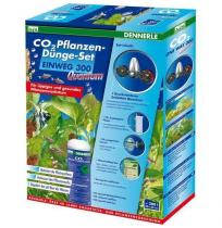 DENNERLE CO2 EINWEG 300 QUANTUM