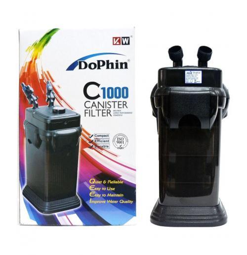Dolphin C-1000