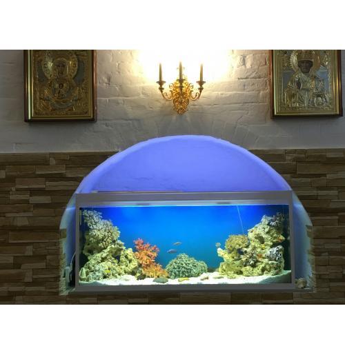 аквариум АКВАС 400 литров