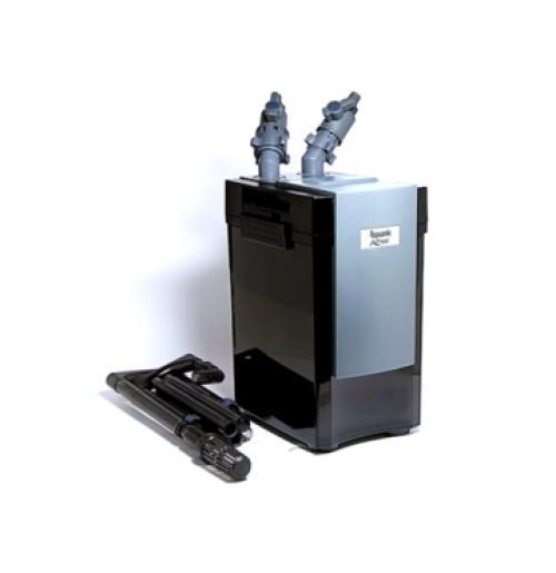 Внешний канистровый фильтр Aquanic AQ-700 (KW)
