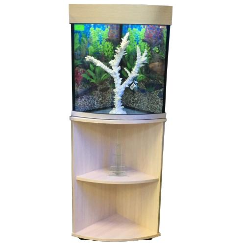 Аквариум АКВАс 40 литров с тумбой