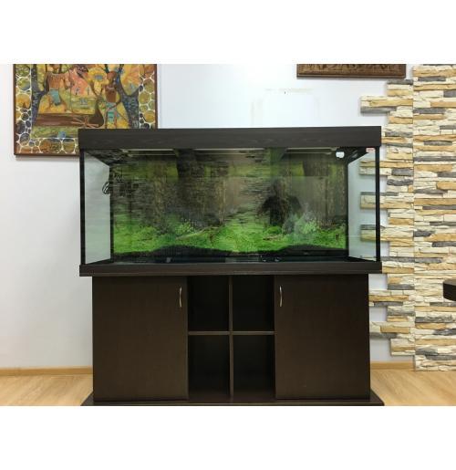 Прямоугольный аквариум 500л Аквас