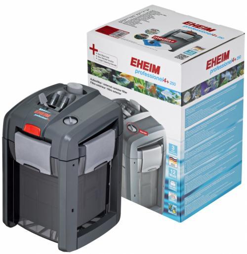 Фильтр внешний, Eheim Professionel 4+ 250(2271), 950 л/ч.